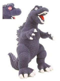 Toy Vault 50th Anniversary Godzilla Plush Toy Toys