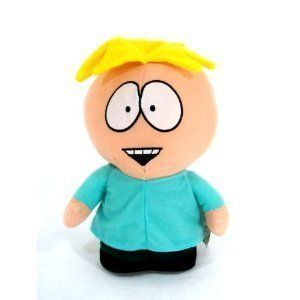 South Park Butters 7in Plush Toy Toys & Games