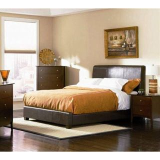 Ashby 3 piece Bedroom Collection
