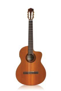 Cordoba C5 CE Iberia Series Acoustic Electric Classical