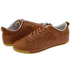 Ben Sherman Stream Tan/Brown