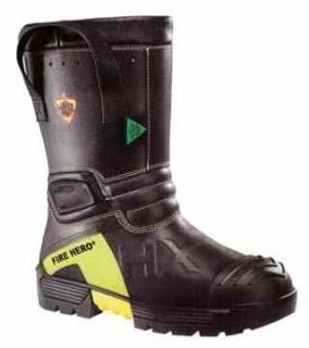 Haix Fire Hero Xtreme Firefighter Boots Shoes