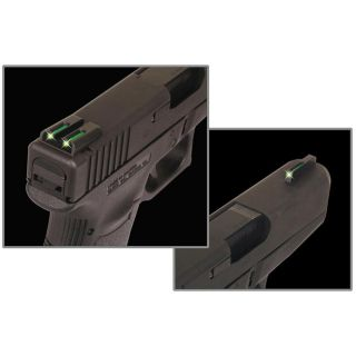 Truglo TFO Brite Site Handgun Sight for Smith and Wesson M and P