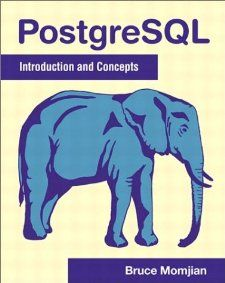 PostgreSQL Introduction and Concepts (9780201703313