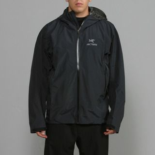 Arcteryx Mens Beta SL Black Jacket