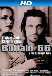 Buffalo 66 [HD] Vincent Gallo, Christina Ricci, Ben