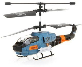 Viefly 331 7 RC Helicopter 3 Channel RTR Remote Control