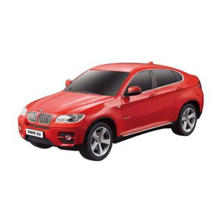 Rastar 124 Scale BMW X6 Radio Control Car