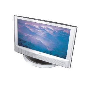 JVC LT 26X506 26 inch Widescreen HD ready LCD TV
