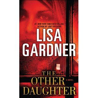 The Other Daughter A Novel eBook Lisa Gardner Kindle
