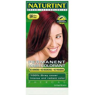 Garnier Nutrisse Nourishing Color Creme #66 True Red Hair Color