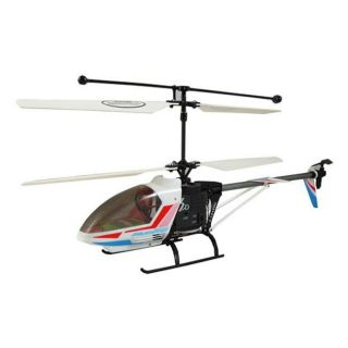 Remote Control 3 channel Co axial Helicopter
