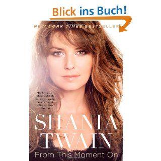 Shania Twain: The Biography: Robin Eggar: Englische Bücher