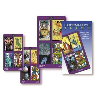 Ls Comparative Tarot with Book(s) Valerie Sim, Lo Scarabeo