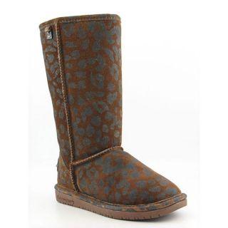 Bearpaw Womens Mara Brown Boots (Size 10)