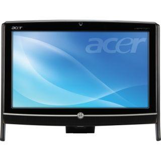 Acer Veriton VZ290G UD525W Desktop Computer   Atom D525 1.80 GHz   Al