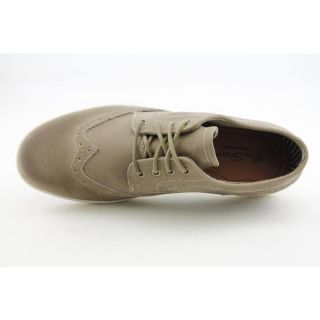 Ben Sherman s Nloy Brogue Grays Casual Shoes