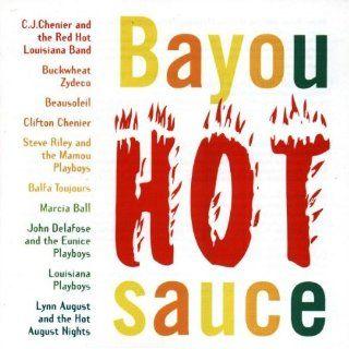 Bayou Hot Sauce Musik