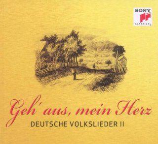 Geh aus, mein Herz   Deutsche Volkslieder II Musik