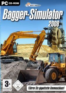 Bagger Simulator 2008 Games