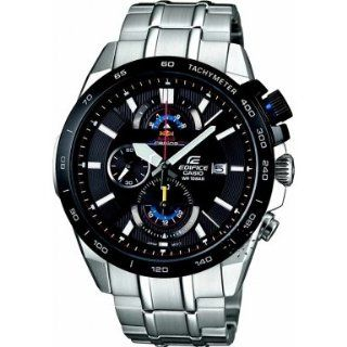 Casio Edifice Red Bull Racing Limited Funk Solar Herren Uhr