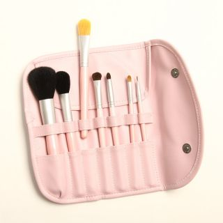 Morphe 622 Travel 7 piece Makeup Brush Set