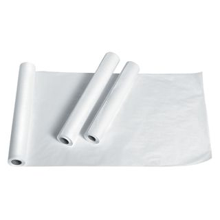 Medline Standard Crepe Exam Table Paper 18 x 125 ft (Pack of 12