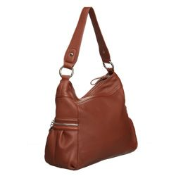AK Anne Klein Almost Famous Large Hobo style Bag