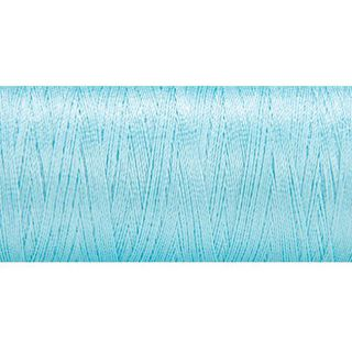 Light Blue 600 yard Embroidery Thread