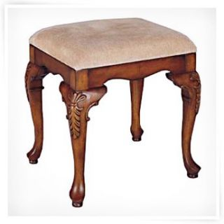 Jamestown Landing Bedroom Vanity Table   Bedroom Vanity Tables at