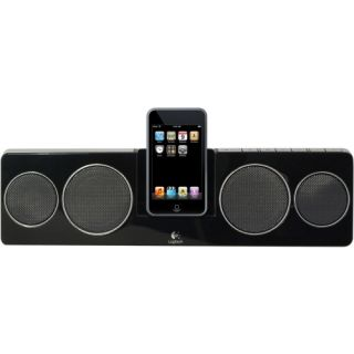 Logitech Pure Fi Anywhere iPod Speaker System (Refurbished