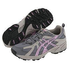 ASICS Kids Gel Enduro 3 GS (Youth) Aluminum/Storm/Orchid