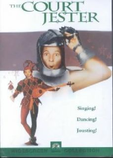The Court Jester (DVD)