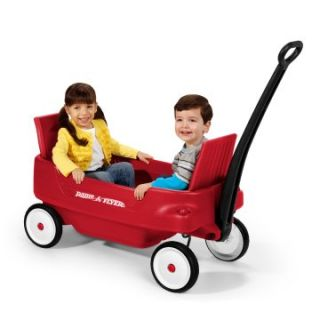 Radio Flyer Pathfinder Wagon   Kids Wagons
