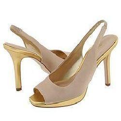 Nina Shalom YS Gold/Gold