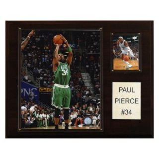 NBA 12 x 15 in. Paul Pierce Boston Celtics Player Plaque
