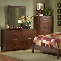 Filton 5 piece Queen size Bedroom Set