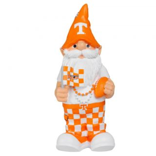 Tennessee Volunteers 11 inch Thematic Garden Gnome