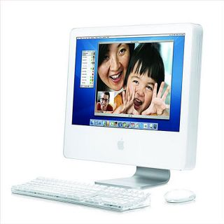 Apple MA199LLA Imac Desktop Computer (Refurbished)