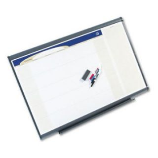Quartet 36 x 24 in. Monthly Calendar Dry Erase Board   Dry Erase