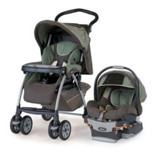 Chicco Cortina KeyFit 30 Travel System Adventure   Travel System