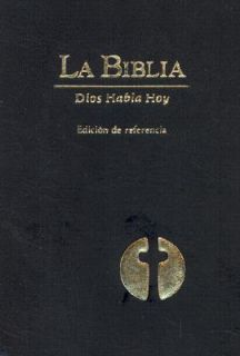 Spanish Catholic Compact Bible VP