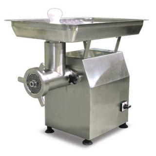 Omcan A32 Commercial Electric Meat Grinder   Meat Grinders at