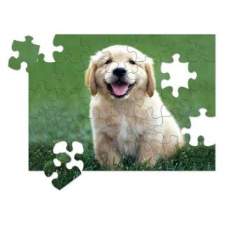 Melissa and Doug 30 Piece Cardboard Jigsaw Puzzle Collection   Set of