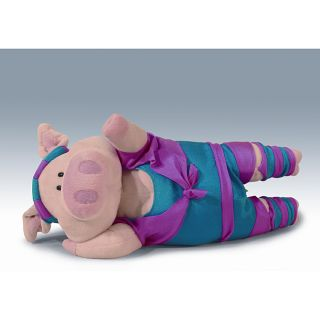 Physical Phyllis Stuffed Animal Toy