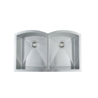 Blanco Arcon Double Bowl Sink   Kitchen Sinks