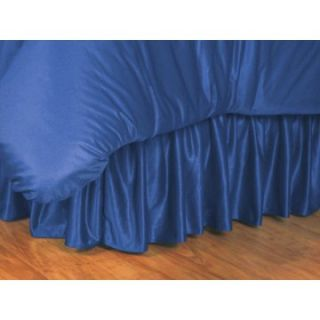 Sports Coverage College Bed skirt   Bed Skirts