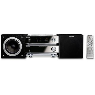 Philips Micro MCM704D Hi Fi System (Refurbished)
