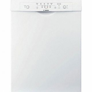 Bosch  Ascenta Series SHE4AM02UC Dishwasher   White