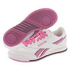 Reebok Lifestyle Classic Supercourt Ice W White/Neon Pink/Navy